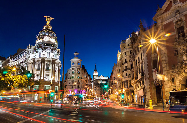 Best Tourist Attractions In Madrid