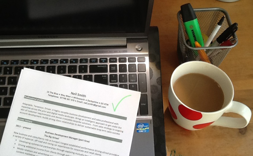 What Do Professional CV Writing Services Actually Do?