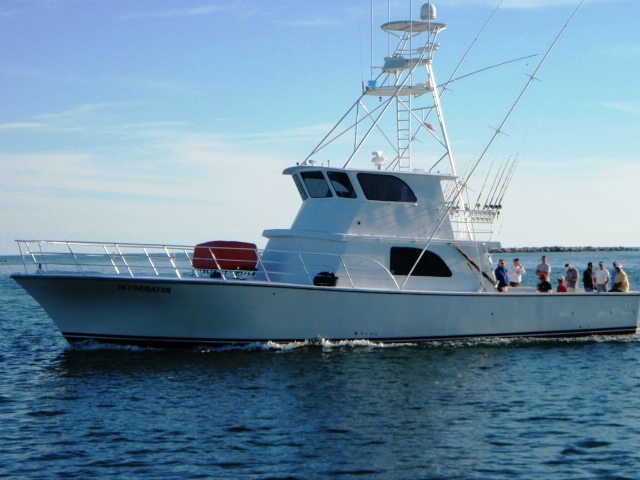 Deep Sea Fishing Trips – What To Pack For The Big Day