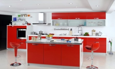 5 Tips For Remodeling Your Kitchen