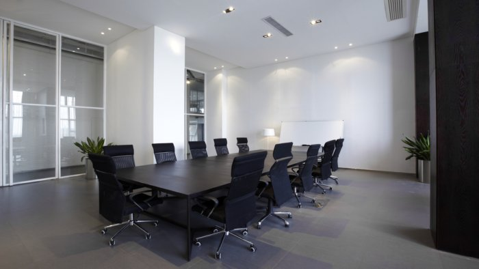 The Advantages Of Hiring An Office Fitout Company