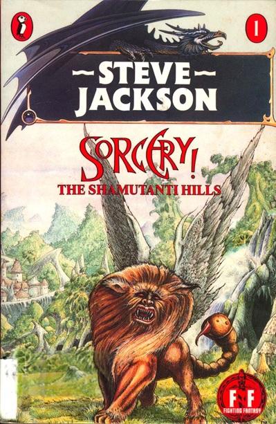 The-Sorcery