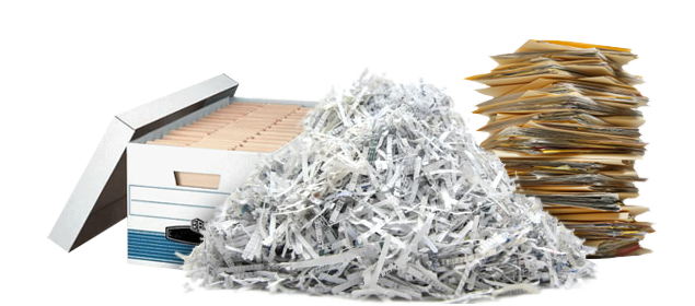 What To Look For From Paper Shredding Companies