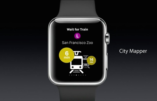 Some Noteworthy Apple Watch's Apps That Have Been In The Spotlight