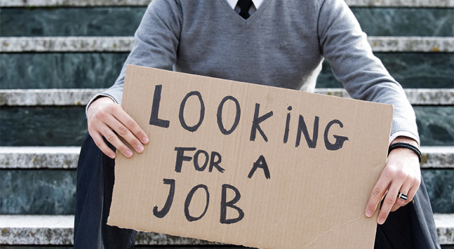 Graduate Jobseeker Tips – Getting That Crucial 'Foot In The Door'