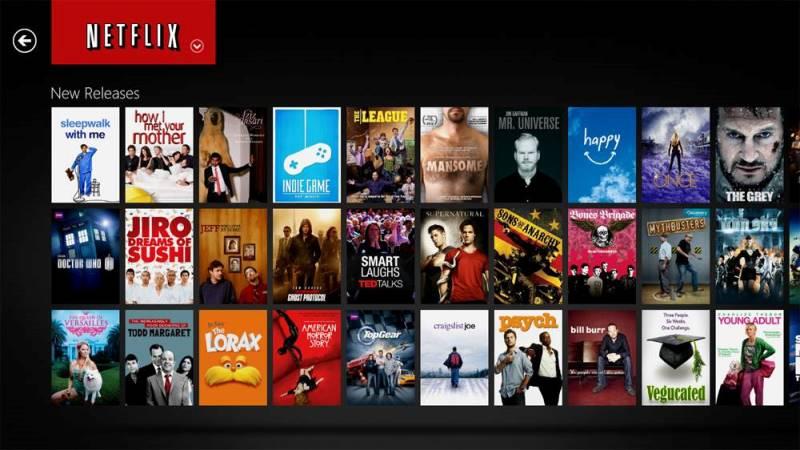 Can I Enjoy American Netflix In UK?