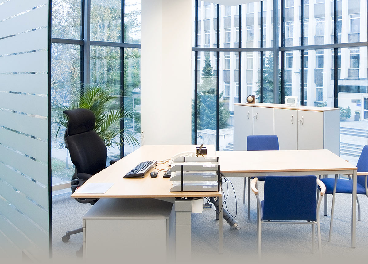 What You Should Consider For An Office Fit Out