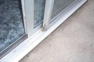 Patio Door Repair- What The Professional Looks Into?