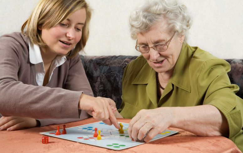 Could You Become A Carer?