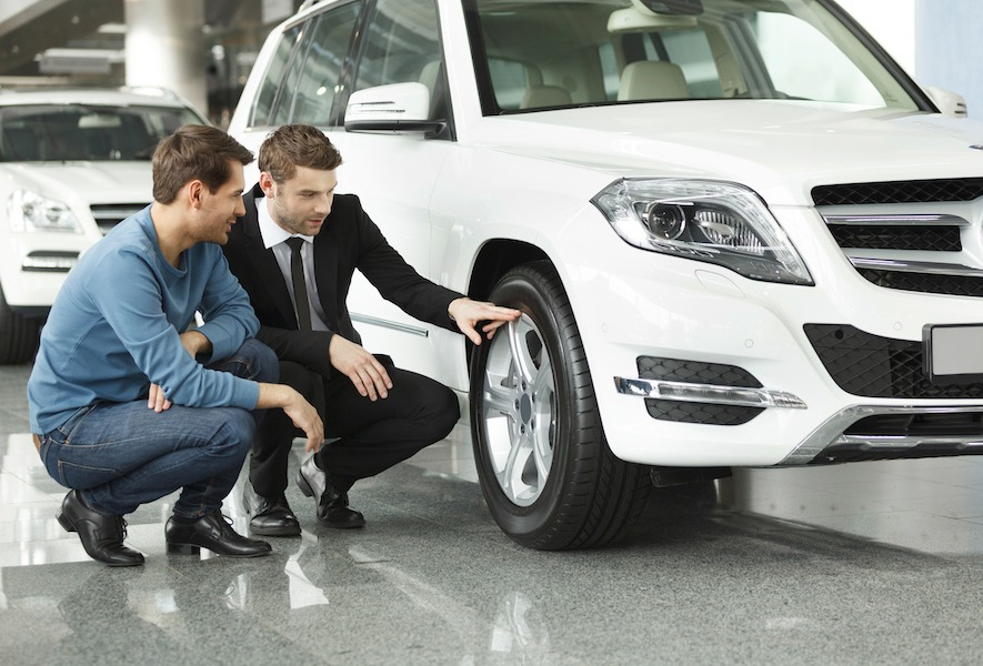 Essential Factors To Consider When Purchasing Used Auto Parts Online