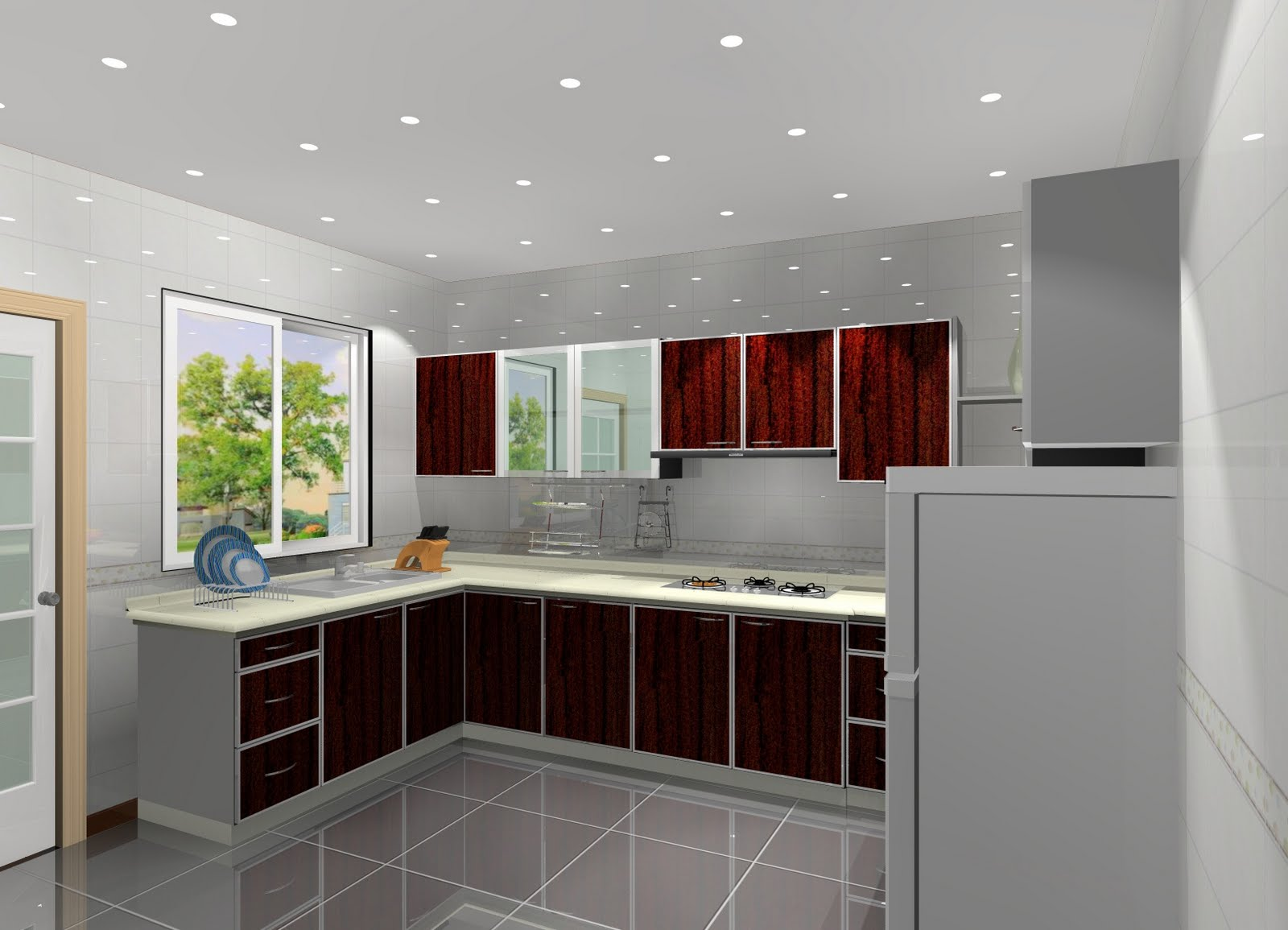 Finding A Good Kitchen Cabinet Wholesaler