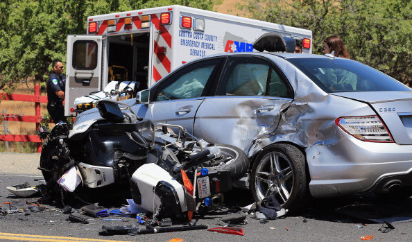 Recent California Cases Of Deaths In Motorcycle Accidents