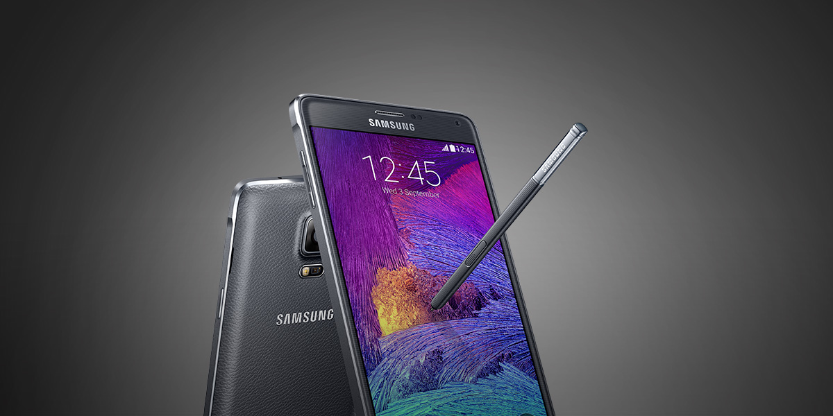 Samsung Galaxy Note 5: New Applications and new Features