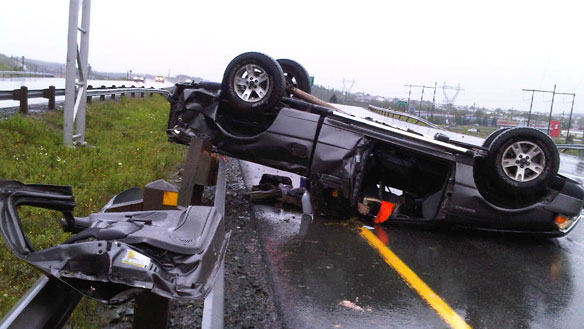 The Most Important Procedure Of Claim The Road Traffic Accidents