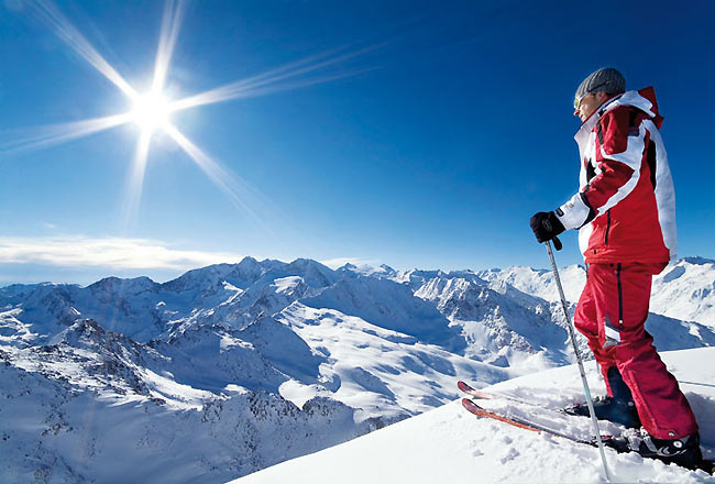 Singles Skiing Holidays – Not Just For Dating