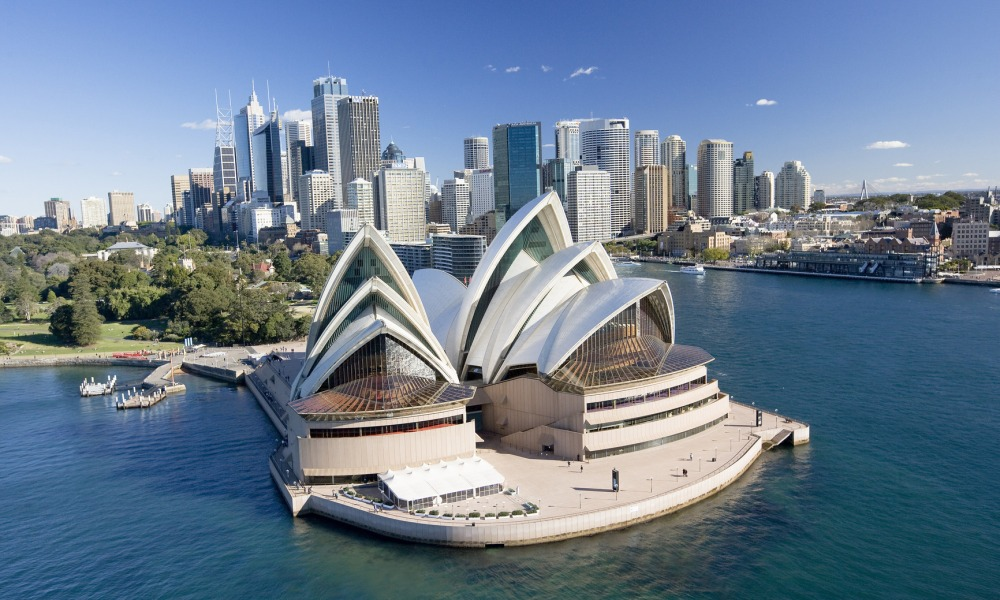Renting A Motorhome In Australia- Places To Visit
