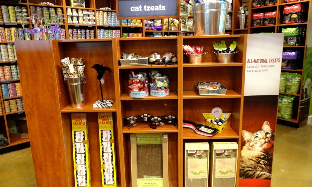 Are You Interested In Buying Organic Pet Food?