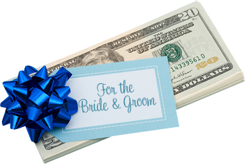 5 Perfect Ways to Use Wedding Gift Money