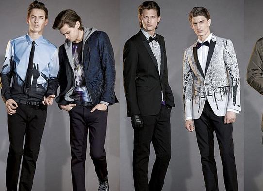 Mens-Fashion