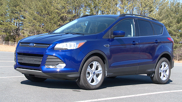 The Most Affordable and Fuel Efficient SUVs2