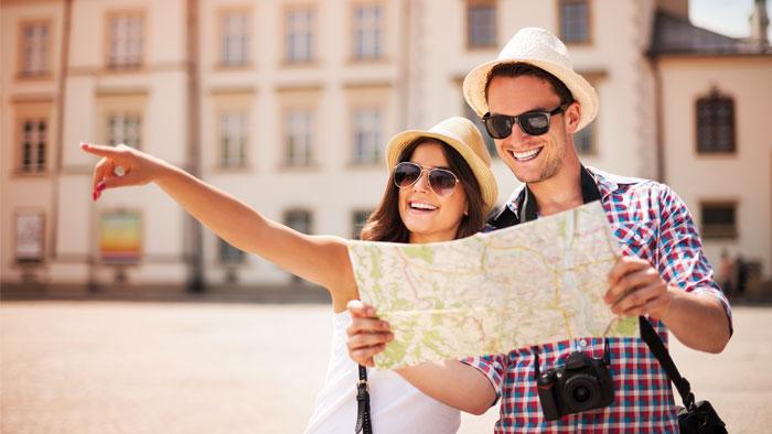 Tips For Managing Worldwide Travel
