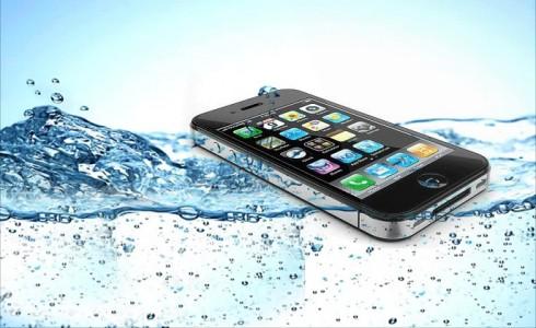 Water Damage Restoration For Smartphones