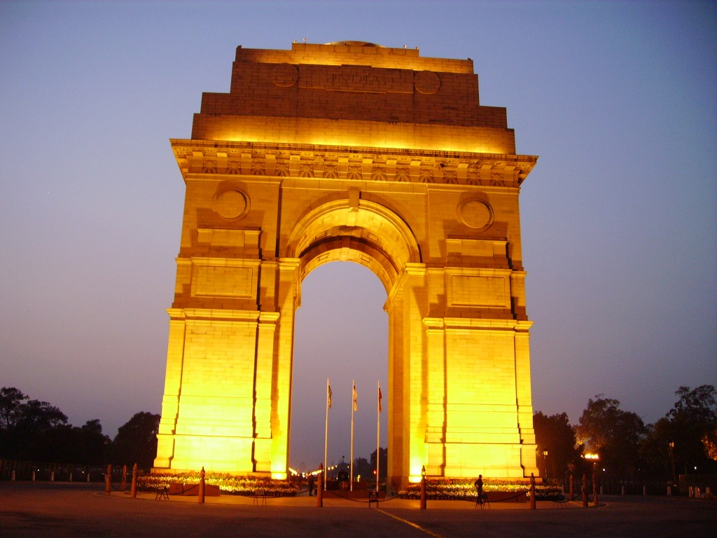 Top 5 Historical Places To Visit In Delhi