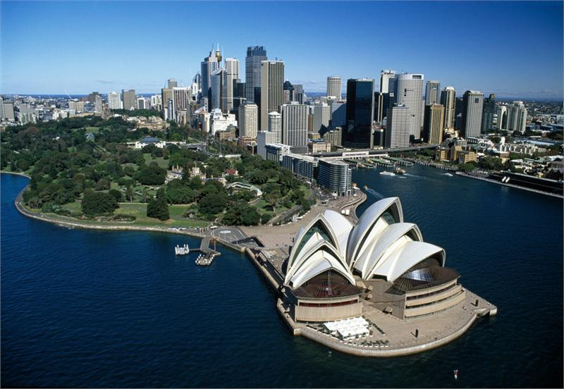 Arriving in Sydney, Australia – A Guide