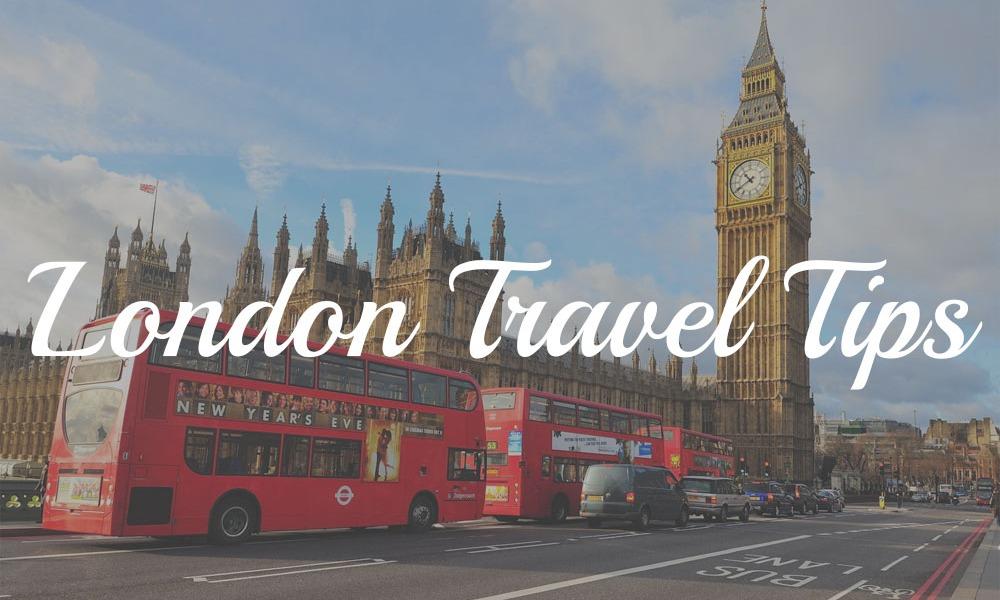 5 Budget-Friendly London Travel Tips