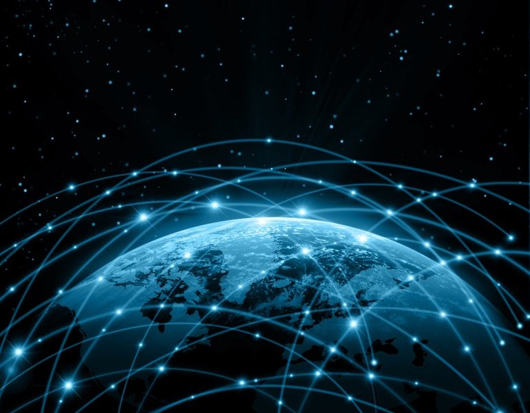 The Emergence Of The Internet and GPS Technology