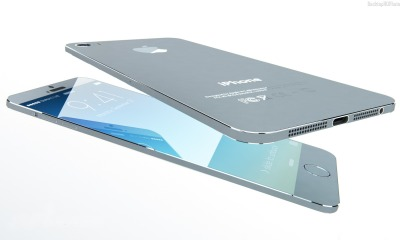 Apple iPhone 8 Release Date, Price, Specs, Features And Concept Design