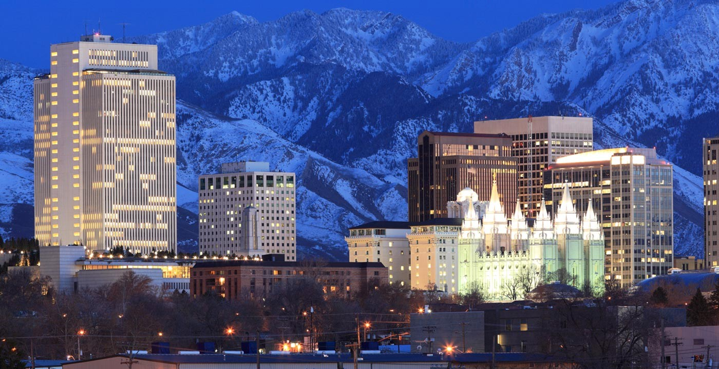 Salt Lake City Guide: A Valuable Insight To The Stunning City