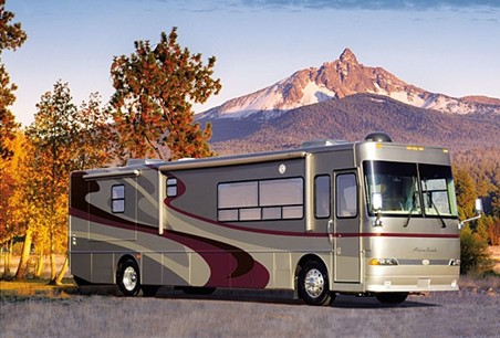 What Kind Of RV Is Right For You?