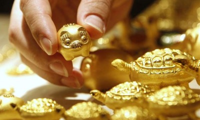 Gold Investment Options - Tips For Successful Gold Investing