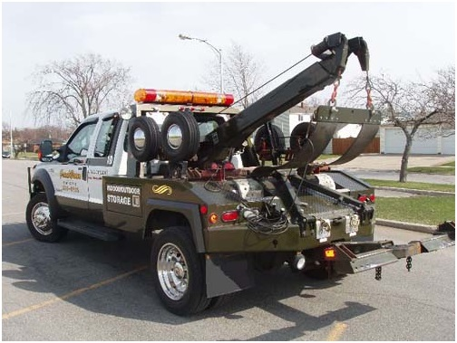 Losangeles-Towing: Why You Need Us