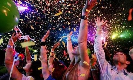 Best Places In India For That Extravagant New Year Party