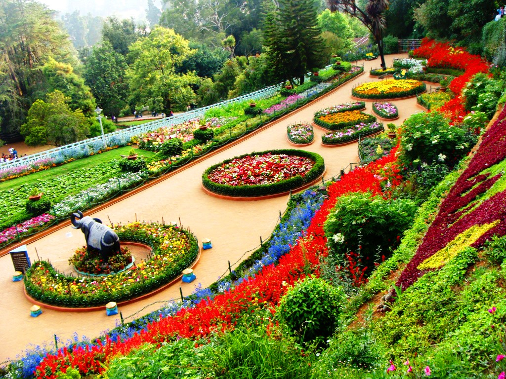 Ooty - A Quiet But Adventurous Holiday In The Beautiful Hill Station Destination