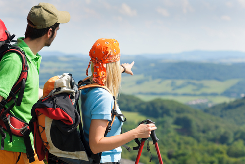 Backpacking Travel Tips