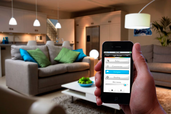 The Internet Of Things and Mobile Homes Of The Future