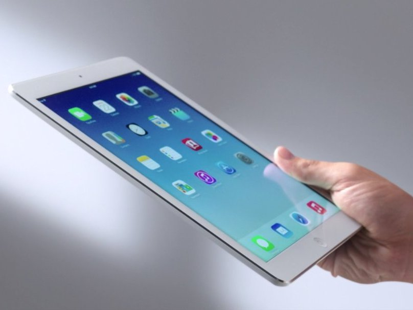 This Amazing Tablet Apple iPad Air 4