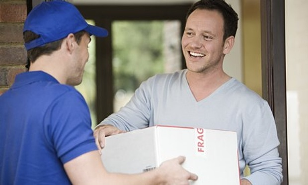 Types Of Service Presented by Numerous International Courier Companies