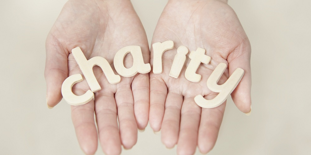 Things You Should Know About Bizarre Charity Events