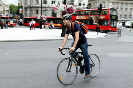 Top Cycle Safety Tips