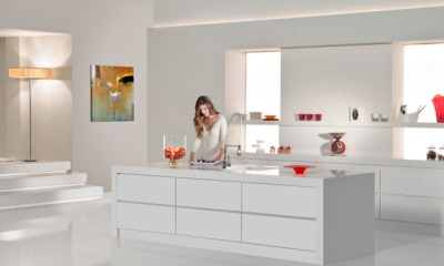 Benefits Of Installing Worktops In Your Kitchen