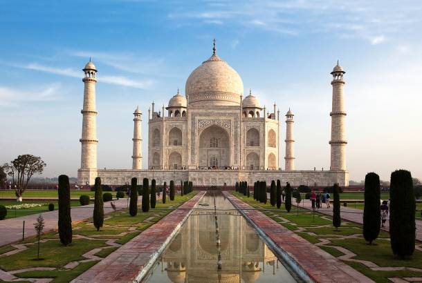 The Best Places To Explore In The City Of Agra