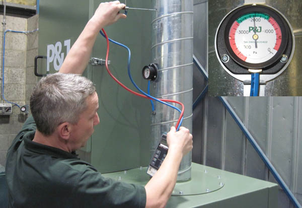 Choosing The Right LEV Installation and Inspection Company