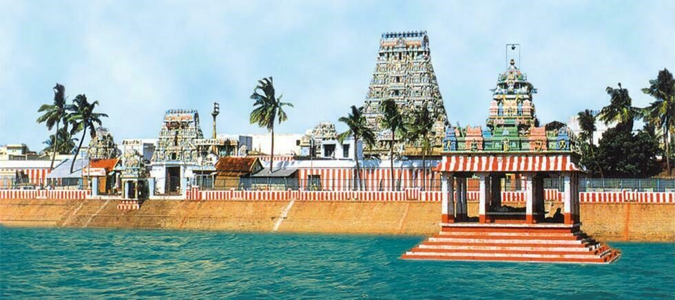 Top 5 Places To Visit In Chennai For A Memorable Trip