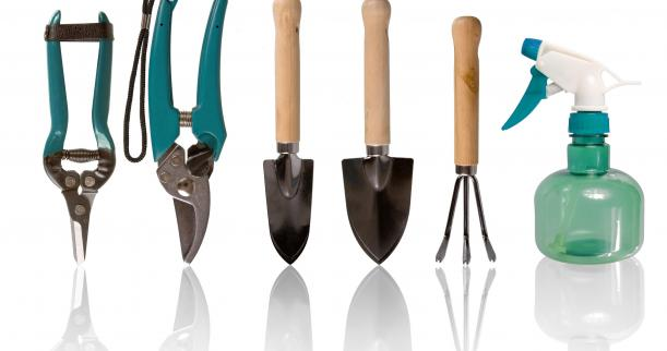 Essential Gardening Tools and Their Uses