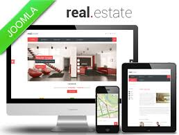 Joomla Real Estate – To Fulfill Your Needs In An Efficient Manner