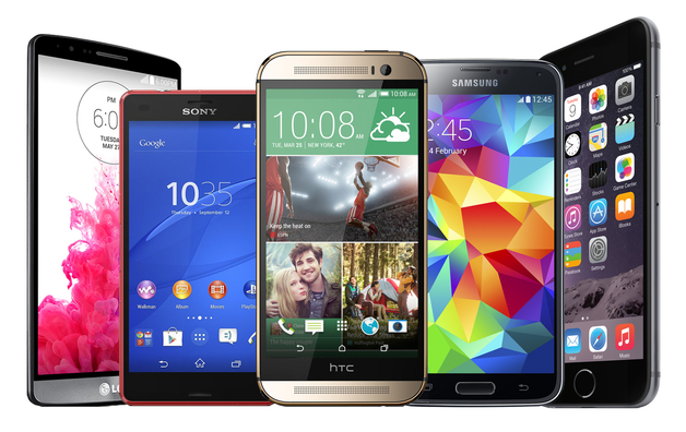 The Top Smartphones For Your Company